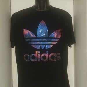 Adidas Galaxy T-Shirt
